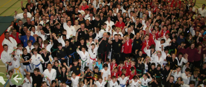 Martial Arts Day 2014