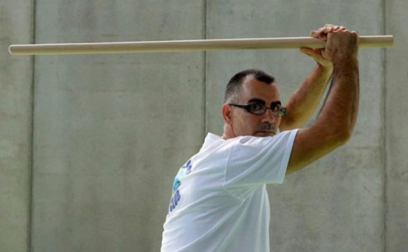 Super Lehrgang mit Maestro Luciano Trimigno!