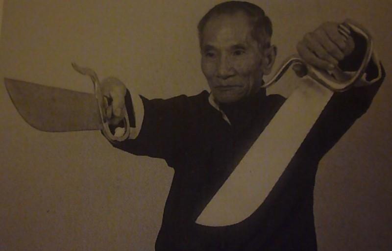Ip Chun Wing Tsun Hannover