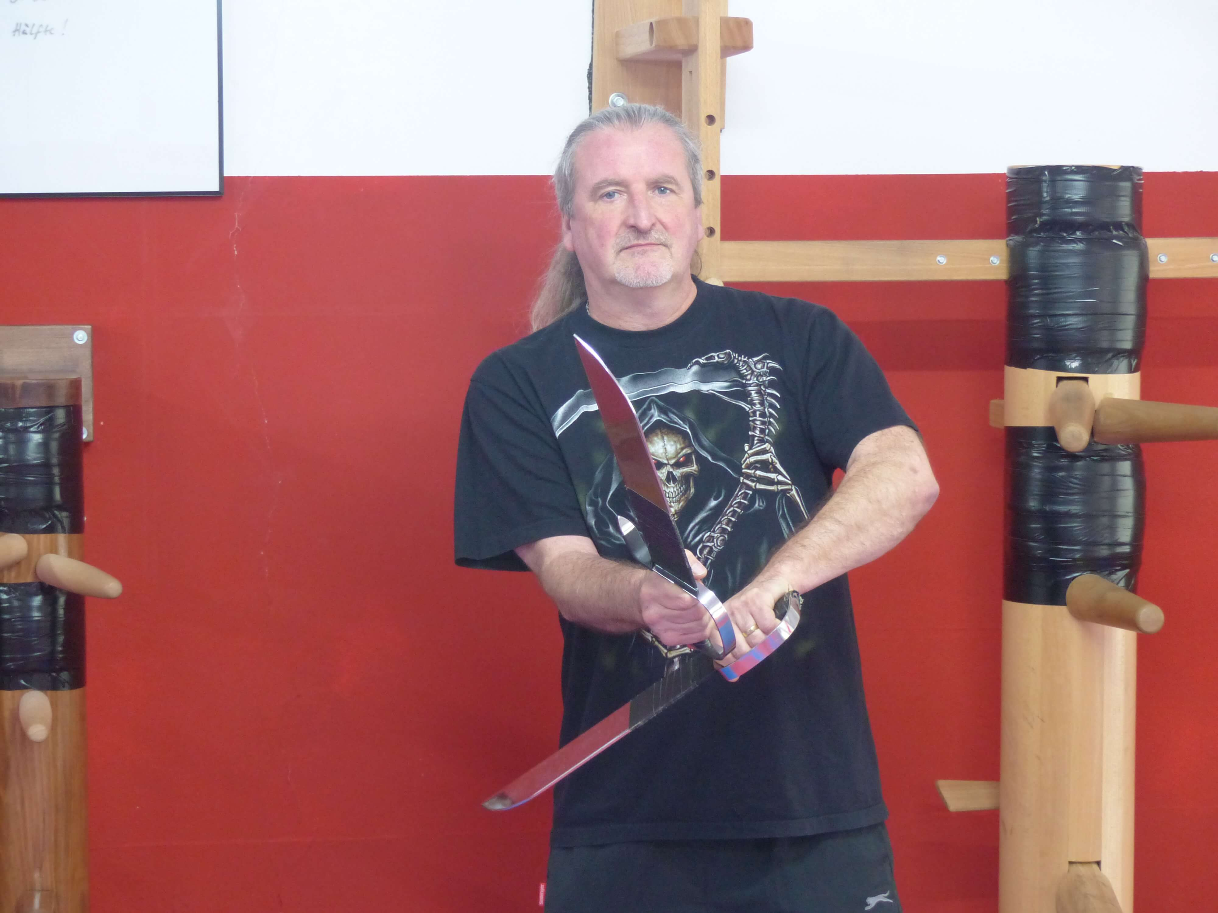 Master Trevor Jefferson