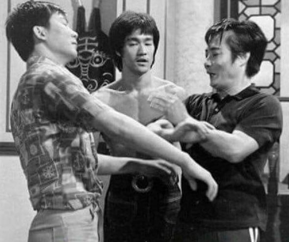 Der Kampf von Wong Shun Leung