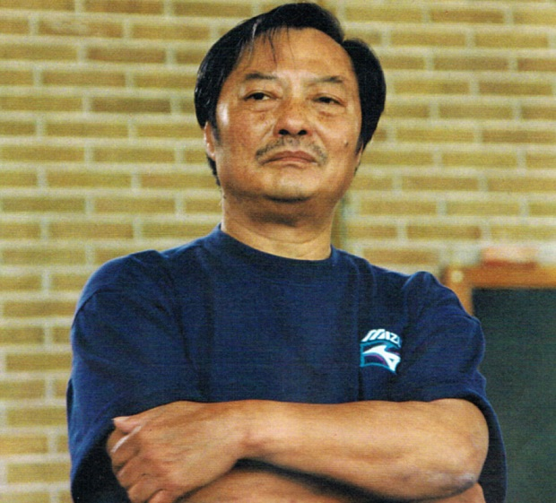 Wong Shun Leung Interview